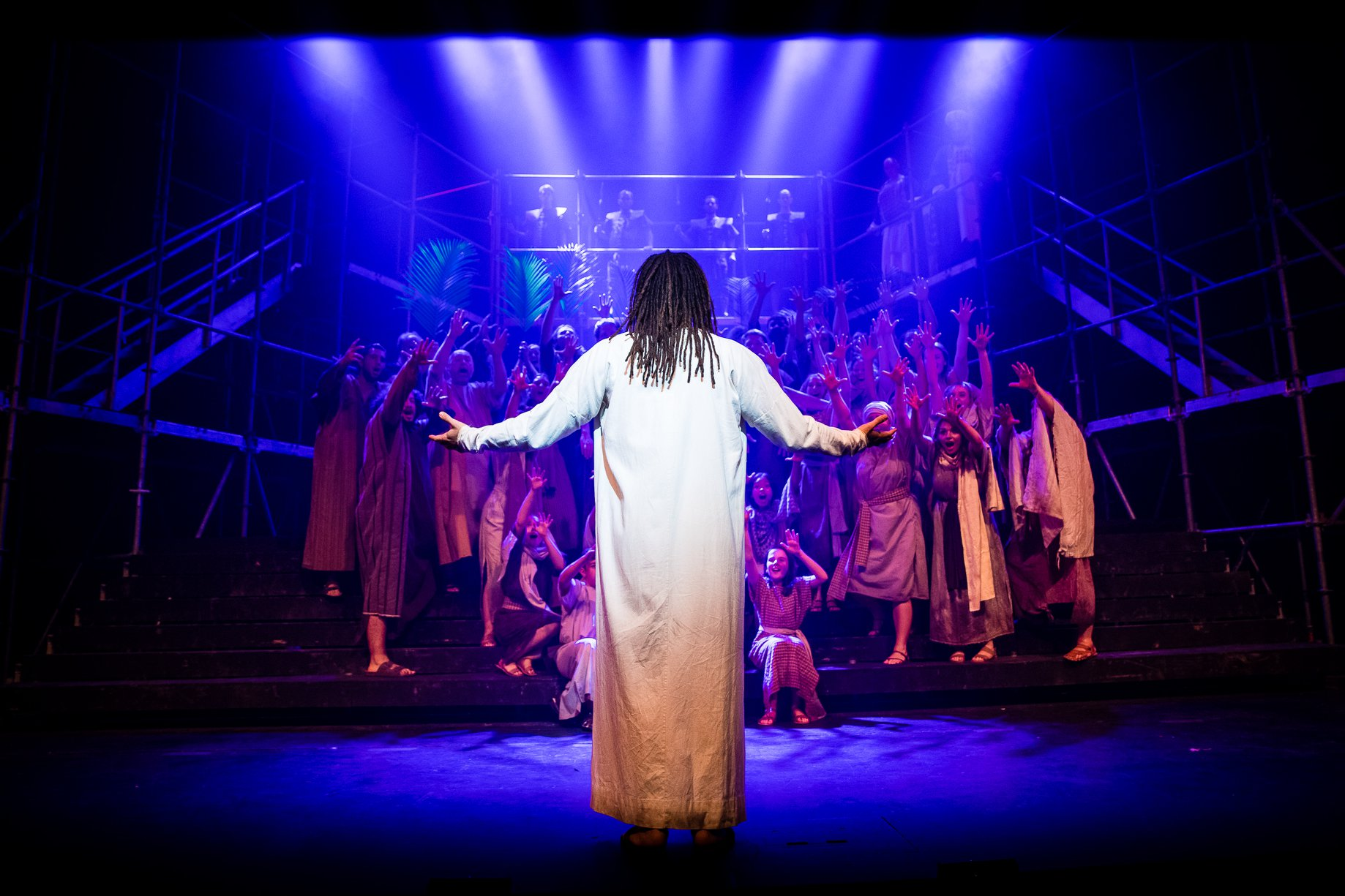JESUS CHRIST SUPERSTAR 2019