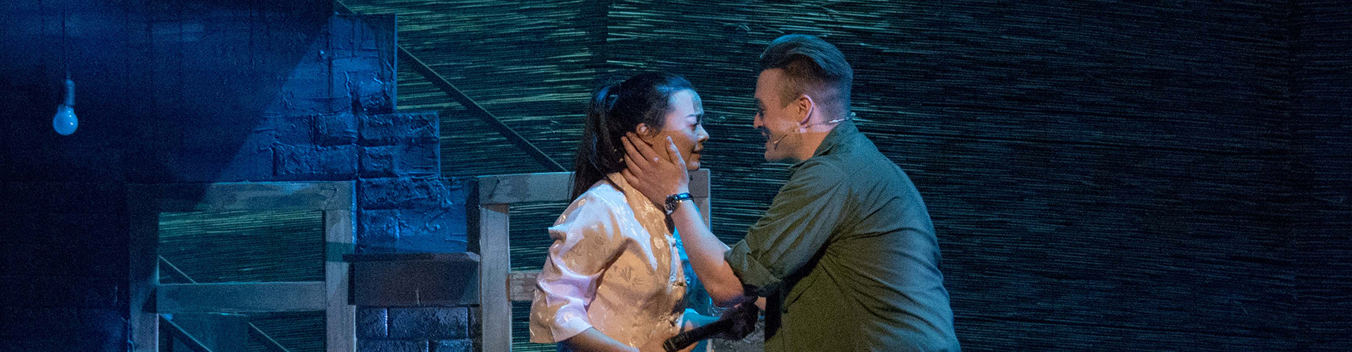 MISS SAIGON 2017